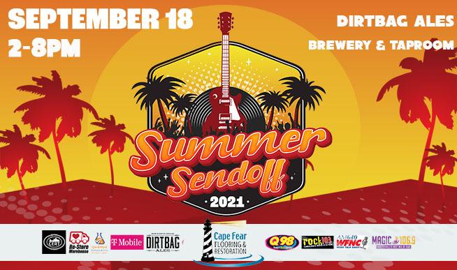 SUMMER SEND OFF 2021