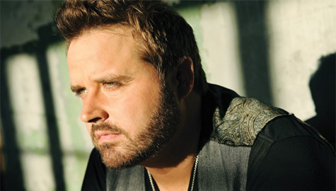 Randy Houser Dreams of Opening The Dog House One Day
