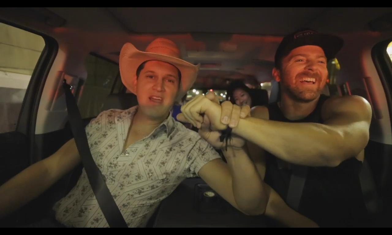 Kip Moore and Jon Pardi Carpool Karaoke [VIDEO]