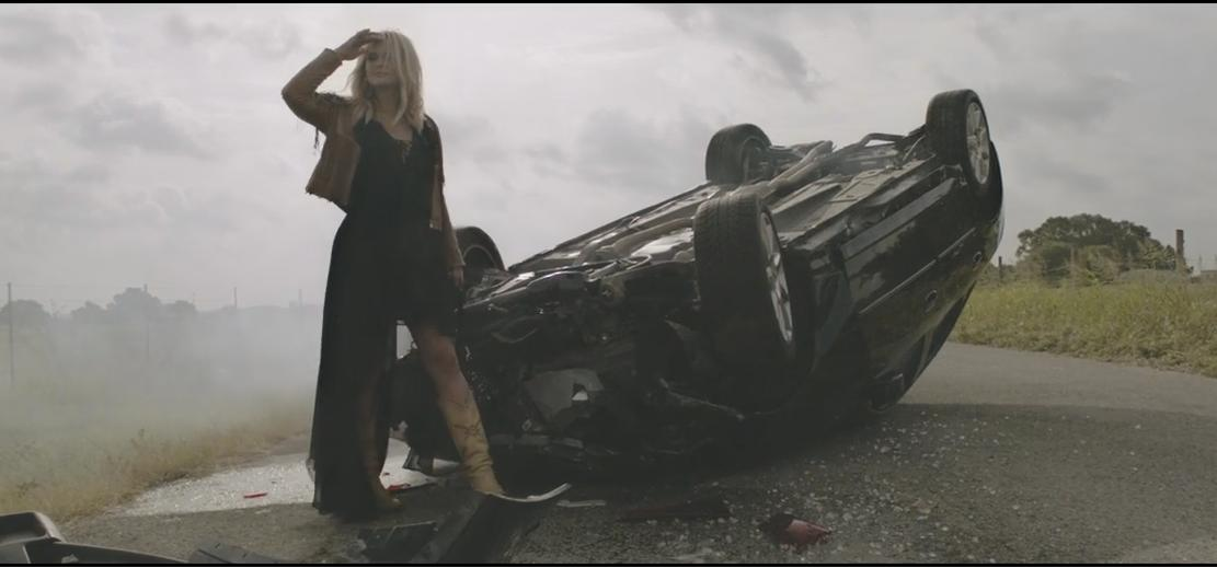 "Miranda Lambert's New Video For ""Vice"" [VIDEO]"
