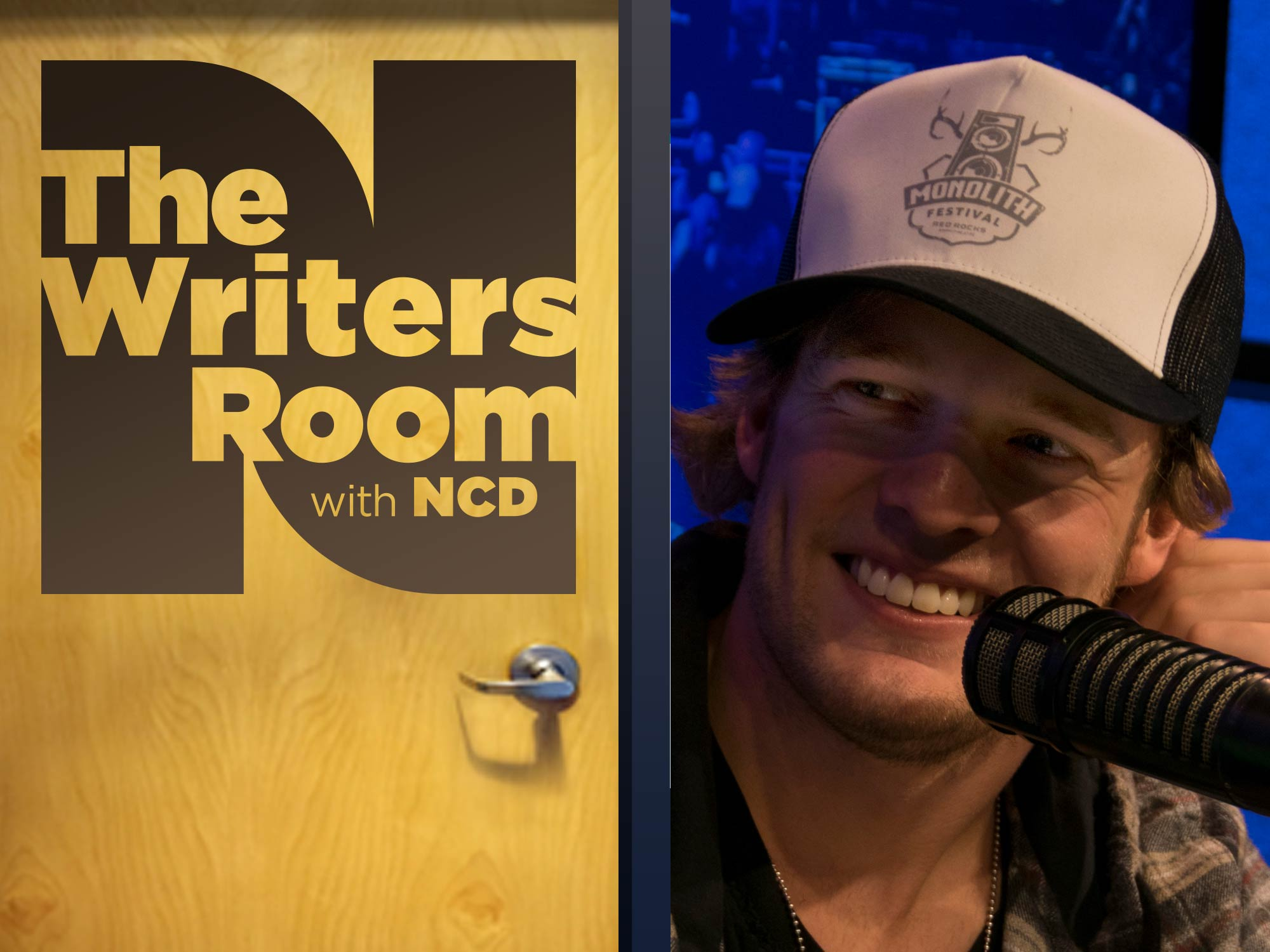 """Tucker Beathard Talks Music as Self Expression, Learning the Ropes and """"Rock On"""" Success"""