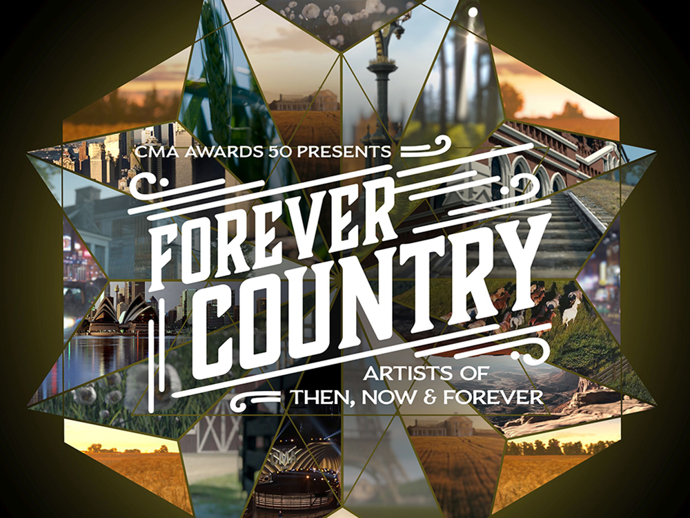 Forever Country Celebration Continues With Artists Covering Award-Winning Songs
