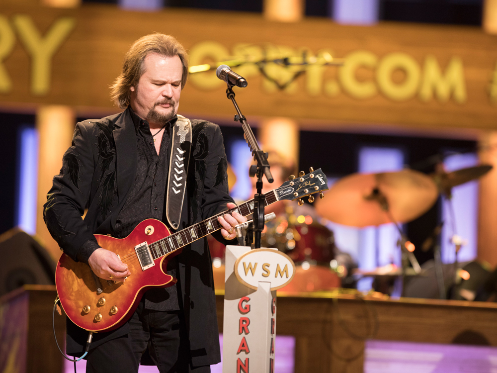 After More Than 90 Years, the Grand Ole Opry Is Still the Best Show in Town