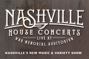 February's Nashville House Concert