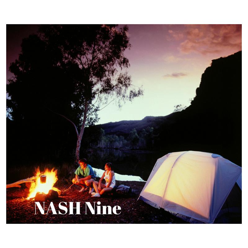 NASH Nine