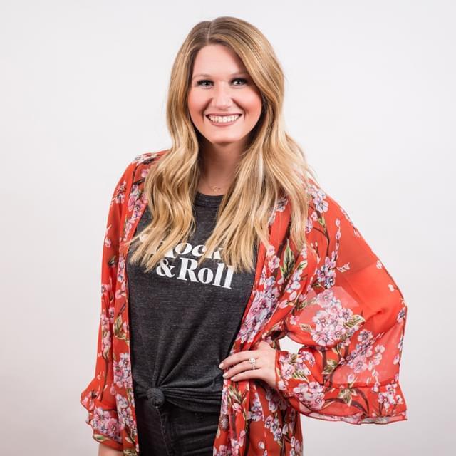 NASH Nine: Get to Know – Kelley Brock