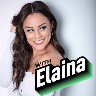 With Elaina