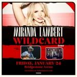 NASH Nation: Meet Miranda Lambert!