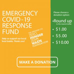 Kroger – Zero Hunger Zero Waste Foundation