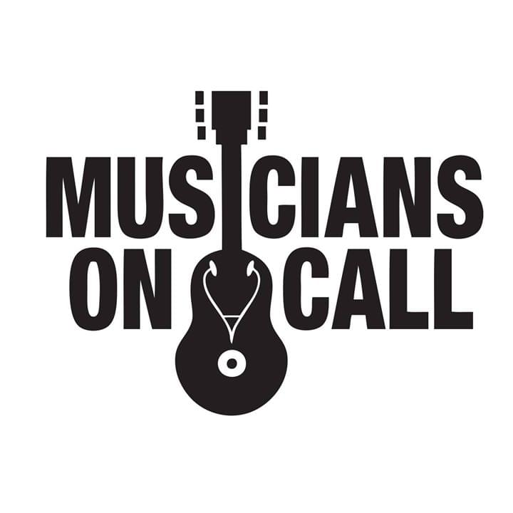 Make a Donation to Musicians On Call