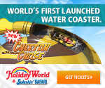 Morning Koffy Has Your Holiday World Tickets
