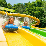 Win Tickets to Dollywood & Dollywood's Splash Country!