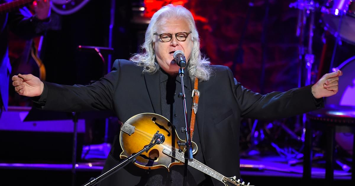 Ricky Skaggs, Brothers Osborne & Wendy Moten to Perform on the Opry on Sept. 19