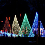 Win Tickets to The Dancing Lights of Christmas