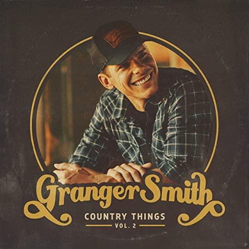 It's a Granger Smith Free Music Friday!