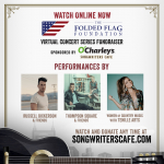 O'Charley's Songwriters Cafe Concert Series