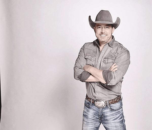 Win Tickets to See Chad Prather in Franklin!