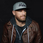 Chase Rice at the Ryman