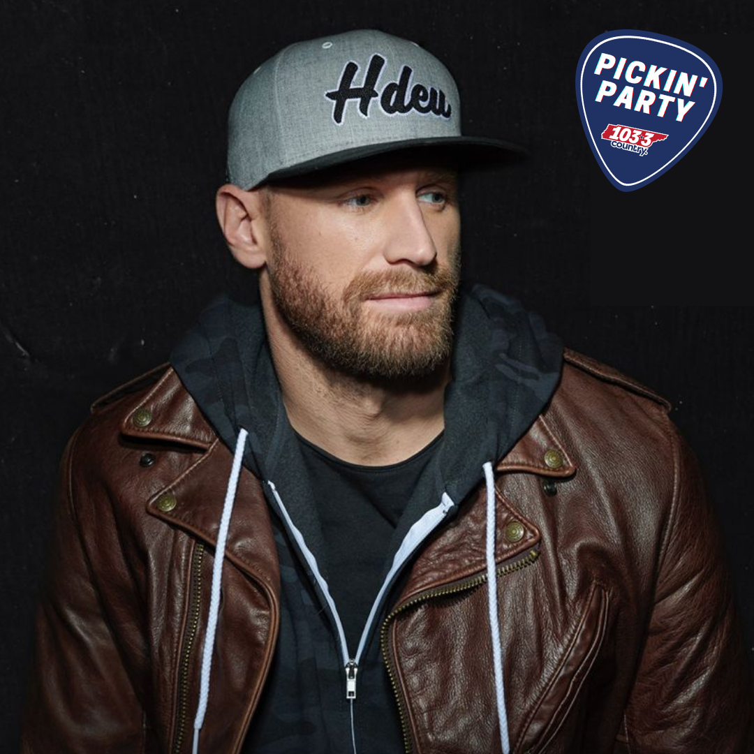 Pickin' Party – Chase Rice at the Ryman