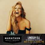 See Lindsay Ell at Marathon Music Works