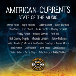 See American Currents: State of the Music at the Country Music Hall of Fame and Museum!