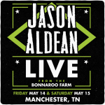 Jason Aldean: Live from the Bonnaroo Farm