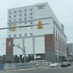 Stay at the New TownePlace Suites by Marriott!