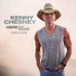 "Kenny Chesney ""Here And Now – Deluxe Edition"" Album"