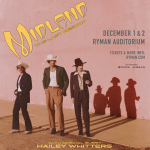 Just Announced: Midland at the Ryman