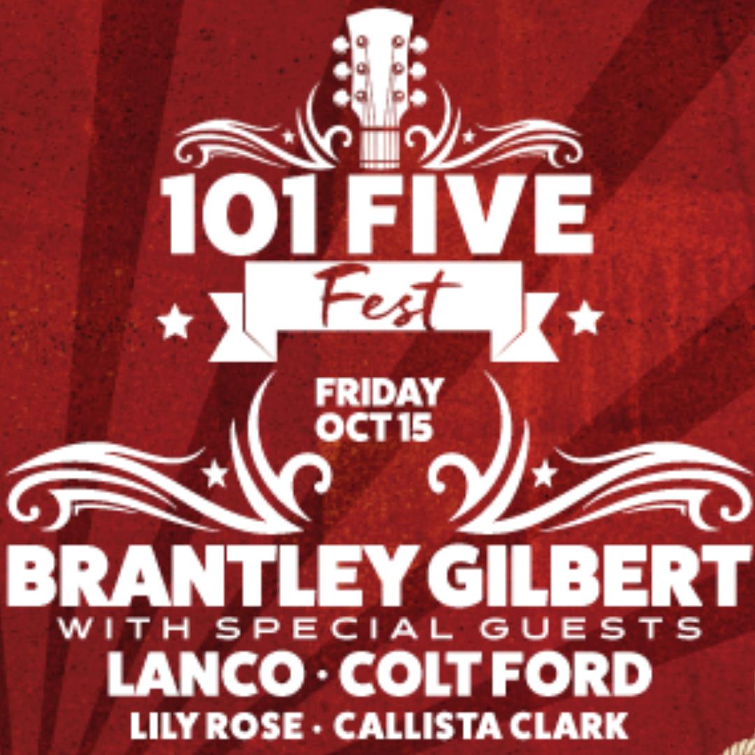 See Brantley Gilbert in Atlanta