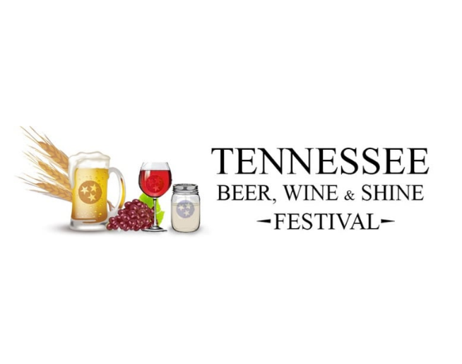 Tennessee Beer, Wine and Shine Festival