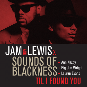Krystyna Vee's Interview With Jimmy Jam and Terry Lewis