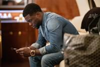 Kevin Hart's Netflix docuseries is stirring up feelings
