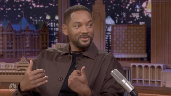 Will Smith On The One That Got Away …