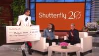 Ellen DeGeneres and Alicia Keys present $20,000 scholarship to Texas teen told to cut his 'locs' or miss graduation