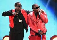 Mase calls Sean 'Love' Combs out about business practices