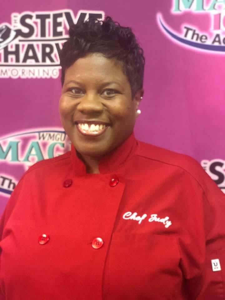 Chef Judy