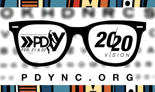 Win tickets to the PDY 20/20 Vision Conference