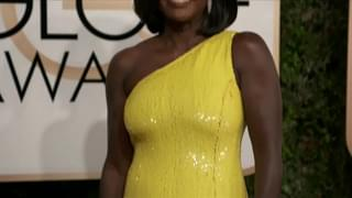 ILE: VIOLA DAVIS TO PLAY MICHELLE OBAMA IN SHOWTIME SERIES
