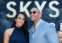 The Rock's daughter, Simone Johnson, is training to be the first fourth-generation WWE wrestler