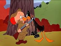 No More Guns For Looney Tunes