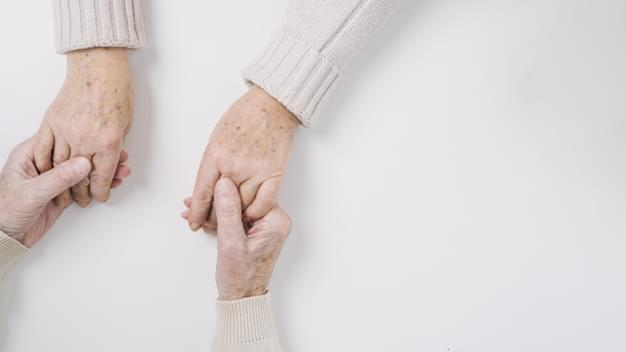 Dating at 101 years old