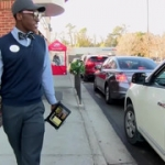NC: CHICK-FIL-A EMPLOYEE'S KINDNESS GOES VIRAL