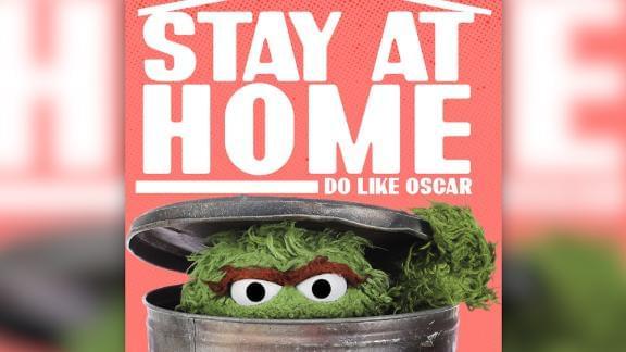 Sesame Street helping kids get through tough times