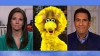 CNN/Sesame Street coronavirus town hall