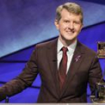 Ken Jennings named as interim host of Jeopardy