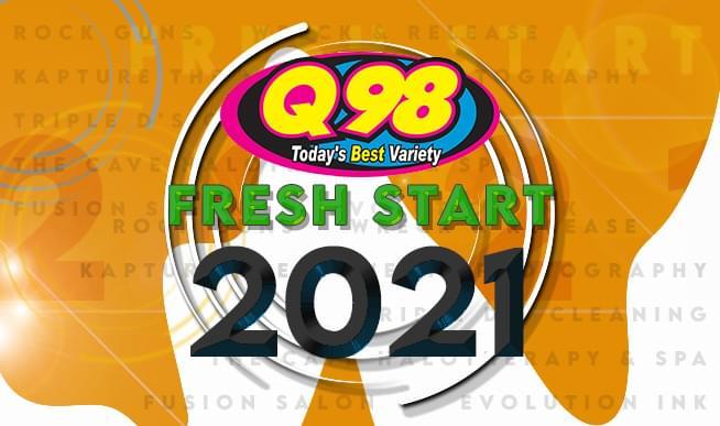 2021 FRESH START