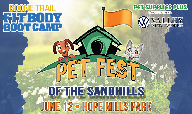 Pet Fest 2021