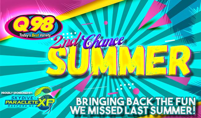 2nd Chance Summer