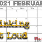 The Greek- Thinking Out Loud: Black History Month